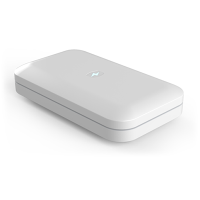 PhoneSoap 3.0 White